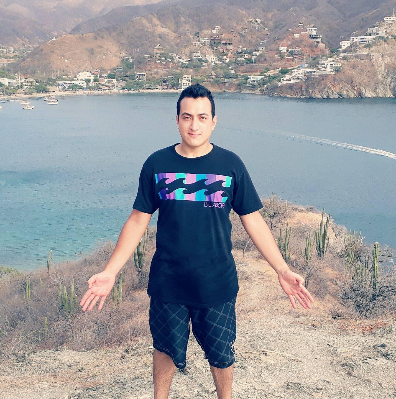Cristian Ladino - MrCrisjan