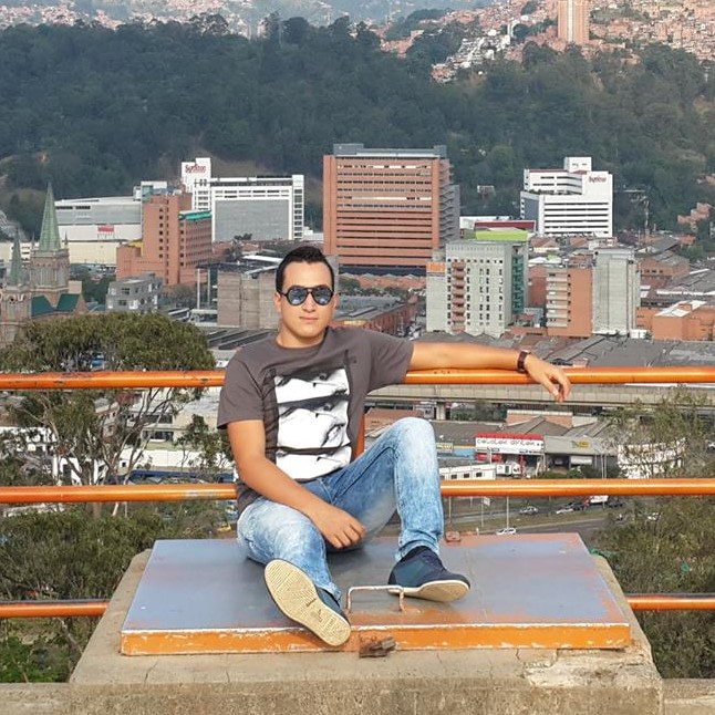Cristian Ladino Peña - MrCrisjan